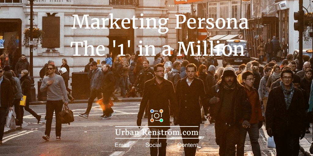 Marketing Persona