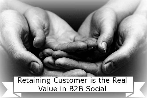 Customer-Retention-B2B-Social-Media