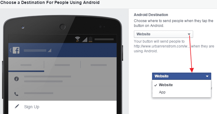 Facebook-Call-to-Action-Android