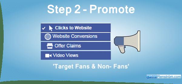 Facebook-Marketing-Funnel-Promote-Bribe