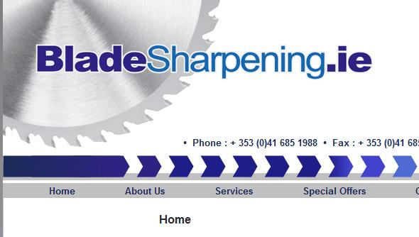 Skill Specialists BladeSharpening @urbanrenstrom