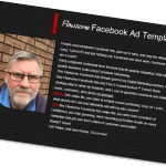 Flawesome Facebook Ads Ad Template