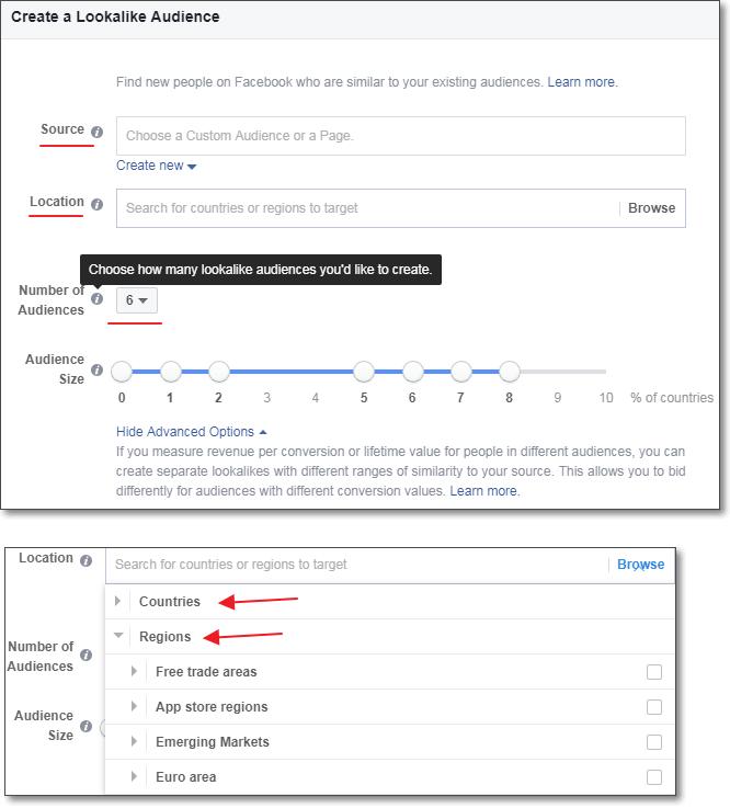 Facebook-FAQ-Look-a-like-audience