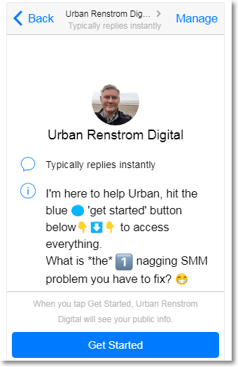 Messenger-Get-Started-Button